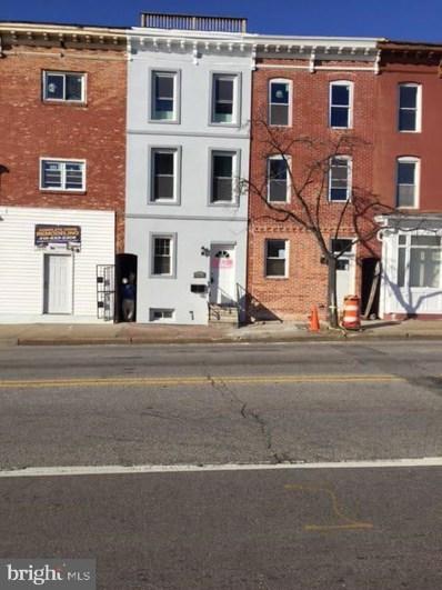 2012 Orleans Street E, Baltimore, MD 21231 - #: MDBA305240