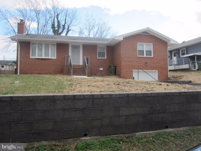 4017 Highland Avenue, Baltimore, MD 21225 - #: MDBA305268