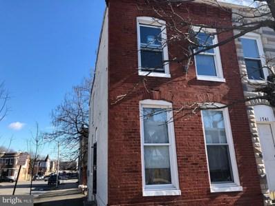 1743 McKean Avenue, Baltimore, MD 21217 - #: MDBA305314