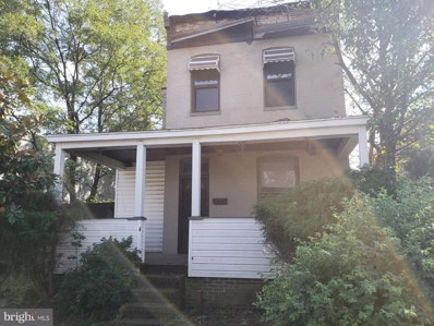 1509 Olmstead Street, Baltimore City, MD 21226 - #: MDBA305430