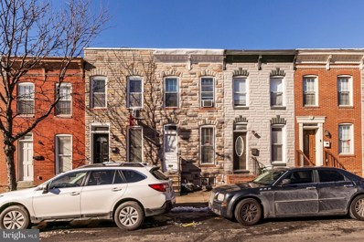 1110 Washington Boulevard, Baltimore, MD 21230 - #: MDBA305432