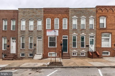 3216 Fait Avenue, Baltimore, MD 21224 - #: MDBA305442