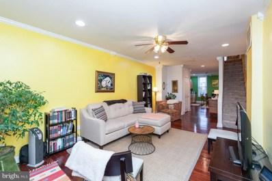1240 Cleveland Street, Baltimore, MD 21230 - #: MDBA305580
