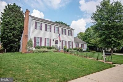 5701 Downing Place, Baltimore, MD 21212 - #: MDBA305602
