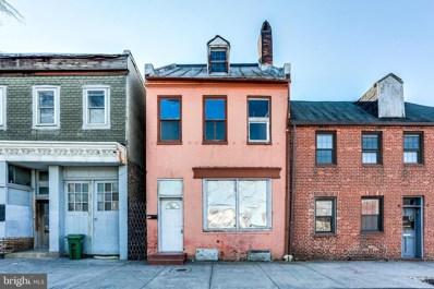 1503 Eastern Avenue, Baltimore, MD 21231 - #: MDBA305652