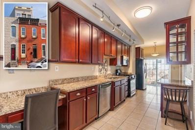 1229 Patapsco Street, Baltimore, MD 21230 - #: MDBA305682