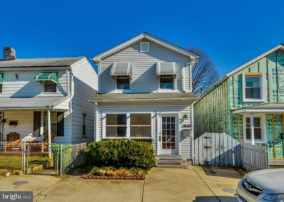3845 Quarry Avenue, Baltimore, MD 21211 - #: MDBA305956