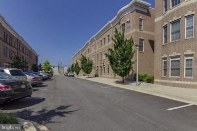 1327 Lowman Street, Baltimore, MD 21230 - #: MDBA305960