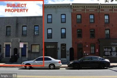 2007 Eastern Avenue, Baltimore, MD 21231 - #: MDBA305972