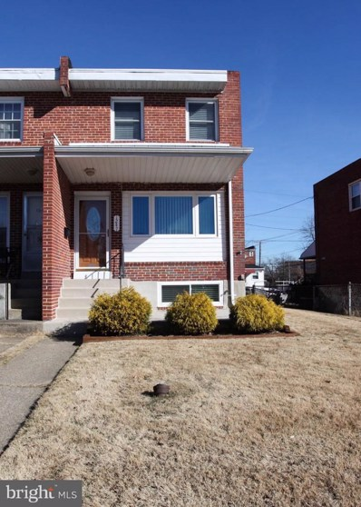 1247 Pine Heights Avenue, Baltimore, MD 21229 - MLS#: MDBA305998