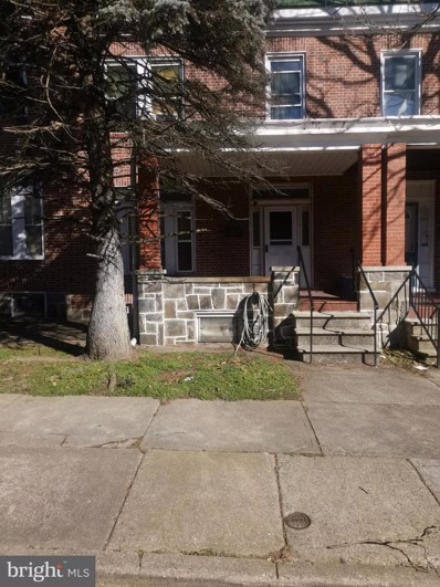 3216 E Dudley Avenue, Baltimore, MD 21213 - #: MDBA306048