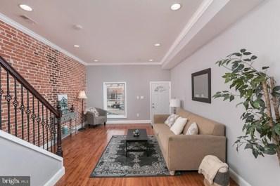 2842 Huntingdon Avenue, Baltimore, MD 21211 - #: MDBA306086