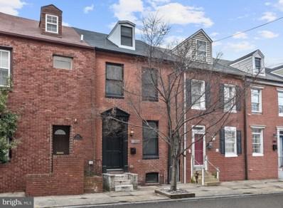 2104 Cambridge Street, Baltimore, MD 21231 - #: MDBA306110