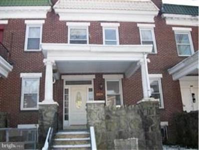 2529 Loyola Southway, Baltimore, MD 21215 - #: MDBA306120