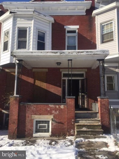 3608 Cottage Avenue, Baltimore, MD 21215 - #: MDBA306166