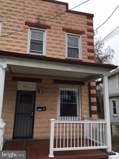 4811 Frankford Avenue, Baltimore, MD 21206 - #: MDBA306216