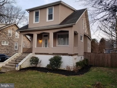 5503 Remmell Avenue, Baltimore, MD 21206 - #: MDBA306256