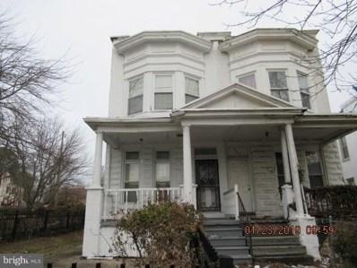 602 Cator Avenue, Baltimore, MD 21218 - #: MDBA306272