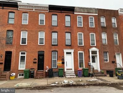 1738 S Charles Street, Baltimore, MD 21230 - #: MDBA306278