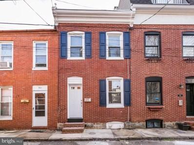 923 S Belnord Avenue S, Baltimore, MD 21224 - #: MDBA322058