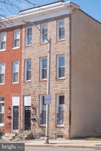 1122 N Eden Street, Baltimore, MD 21213 - #: MDBA322090