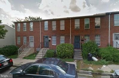 1204 N Woodyear Street, Baltimore, MD 21217 - #: MDBA322642