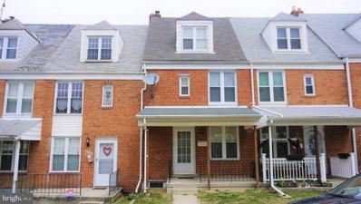 3330 Brendan Avenue, Baltimore, MD 21213 - #: MDBA322888