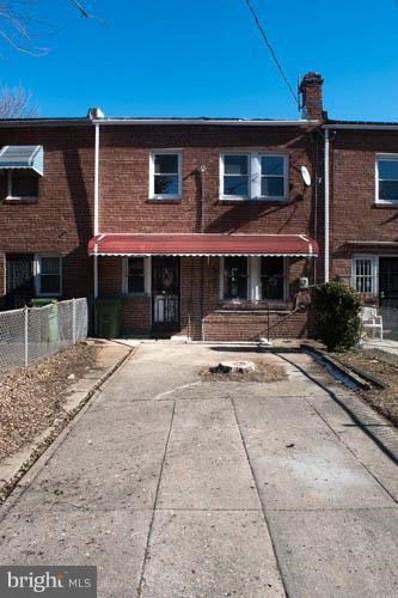 910 N Augusta Avenue, Baltimore, MD 21229 - #: MDBA323058