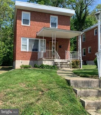 5010 Hampshire Avenue, Baltimore, MD 21207 - #: MDBA347760