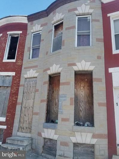 1605 McKean Avenue, Baltimore, MD 21217 - #: MDBA356480