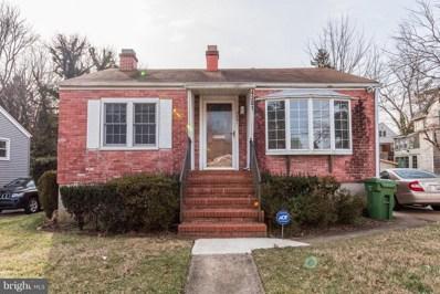 4301 White Avenue, Baltimore, MD 21206 - #: MDBA357666
