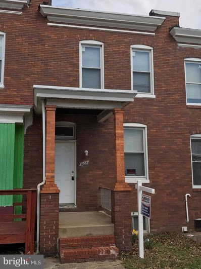 3002 Kenyon Avenue, Baltimore, MD 21213 - #: MDBA357790