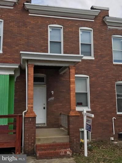 3002 Kenyon Avenue, Baltimore, MD 21213 - #: MDBA357790