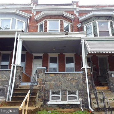 2730 Riggs Avenue, Baltimore, MD 21216 - #: MDBA359474