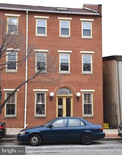 723 S Charles Street UNIT 101, Baltimore, MD 21230 - #: MDBA381894