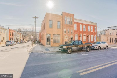 2409 Fait Avenue, Baltimore, MD 21224 - #: MDBA381912