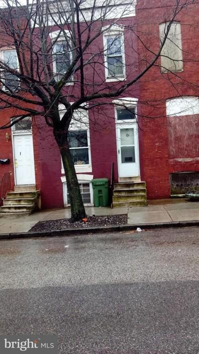2422 Francis Street, Baltimore, MD 21217 - #: MDBA383668