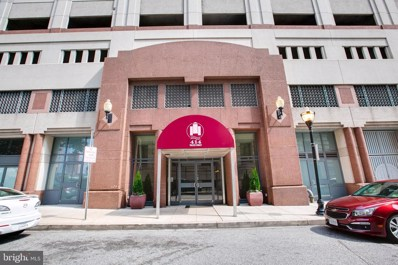 414 Water Street UNIT 2511, Baltimore, MD 21202 - #: MDBA383720