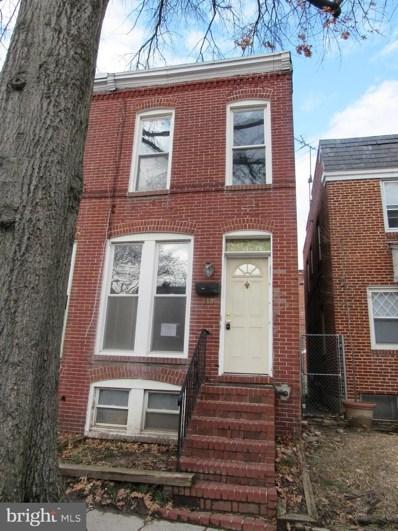 940 Homestead Street, Baltimore, MD 21218 - #: MDBA383818