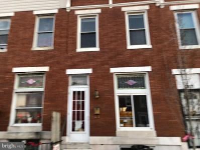 2933 E Monument Street, Baltimore, MD 21205 - #: MDBA383914