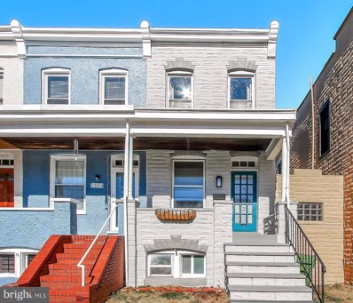 1302 Dellwood Avenue, Baltimore, MD 21211 - #: MDBA383936