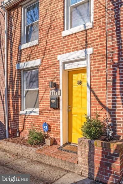 1340 Towson Street, Baltimore, MD 21230 - MLS#: MDBA384010