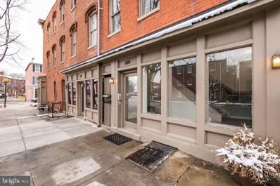 32 W Montgomery Street UNIT R11, Baltimore, MD 21230 - #: MDBA384042