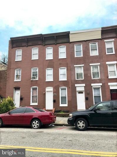 929 W Lombard Street, Baltimore, MD 21223 - #: MDBA384046
