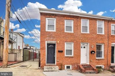 305 S Castle Street, Baltimore, MD 21231 - MLS#: MDBA384132