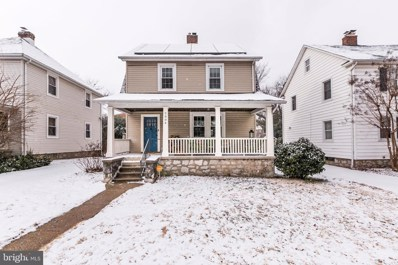 5804 Clearspring Road, Baltimore, MD 21212 - #: MDBA384210