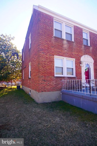 4041 Grantley Road, Baltimore, MD 21215 - MLS#: MDBA384308