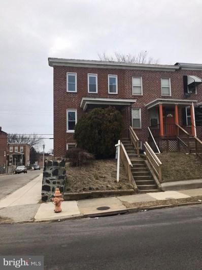 3200 Elmora Avenue, Baltimore, MD 21213 - #: MDBA384316