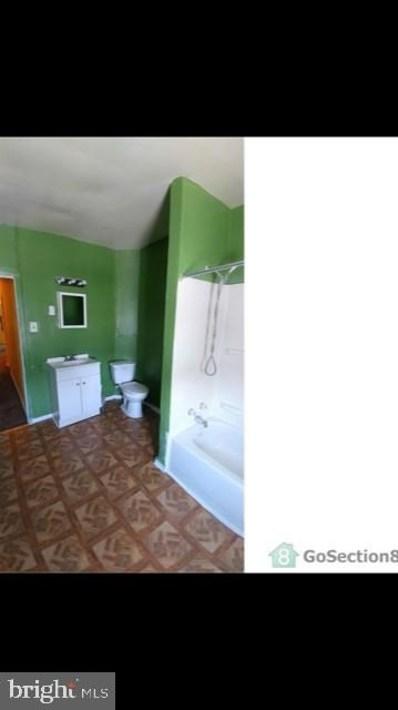533 Wilson Street, Baltimore, MD 21217 - #: MDBA384330
