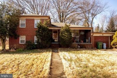 6236 Fernway, Baltimore, MD 21212 - #: MDBA384334